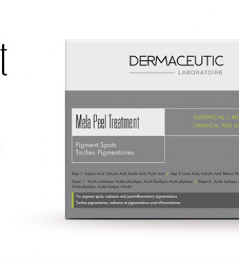 Discover the benefits and results of Mela Peel Forte