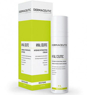 Hyaluronic acid as a skincare active